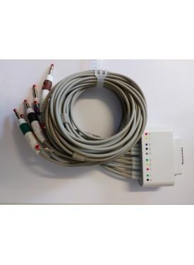 Câble Patient pour iCV200.